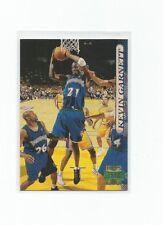 1996-97 TOPPS STADIUM CLUB KEVIN GARNETT MINNESOTA TIMBERWOLVES #177 NM-MINT!!