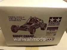 Tamiya 51386 1/10 Buggy Champ 2009 Body