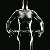 Long Distance Calling - Trips [New Vinyl] UK - Import