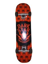 Darkstar Skateboard Complete excellent shape.