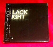 Groove Armada Black Light MINI LP CD JAPAN VICP-64796