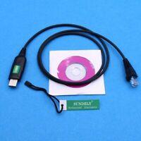 For Motorola Mobile USB Programming Cable CDM-750 CDM-1250 CDM1550-LS+ Radio US
