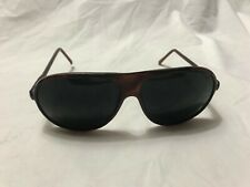 VTG SUNGLASSES MADE KOREA BIG ROUND LENSES