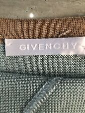 Givenchy Green Womens Tank Top Shirt Size M Authentic