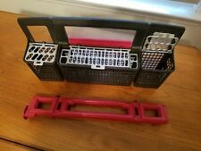 WD28X20151 For GE Dishwasher Silverware Basket and spray assembly