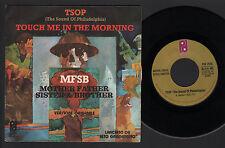 "7"" MOTHER FATHER SISTER BROTHER MFSB TSOP SOUND OF PHILADELPHIA ORIGINAL VERSION"