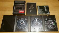 AC/DC - BACK TRACKS (2 CD/ 1 DVD Boxset 2009) MINT