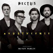 Pectus Akustycznie Szybka Wysyłka z Polski Muzyka