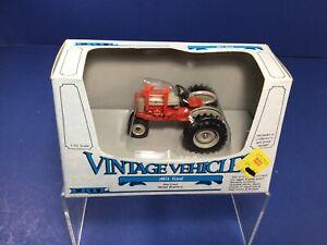 1986 ERTL 1/43 Scale, 961 Ford Vintage Vehicle, Die-Cast Metal Replica #2508 NIB