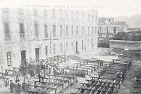 Cartolina Torre Annunziata - Fabbrica di Maccheroni G. Fabrocini - 1909