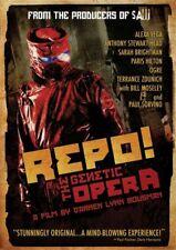 Repo! The Genetic Opera (DVD, 2008)