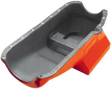 Engine Oil Pan-Base, GAS, OHV, Natural Trans Dapt Performance 9726