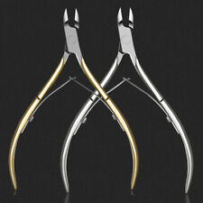 Nail Art Remove Dead Scissors Peeled Barbed Clippers Stainless Steel Nail Tools