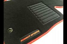 KNIGHT SPORTS Floor Mats for the Mazda RX-7 FC3S