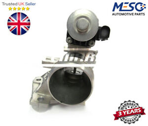 BRAND NEW EGR VALVE FITS FOR VOLVO S40 II D3 / D4 2010-2012