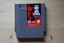 NES - The Hunt for Red Oktober für Nintendo NES