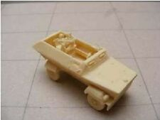 MGM 080-002 1/72 Resin WWII GEP.Bedford (e) Anti-Aircraft Vehicle