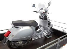 Motorradwippe Steadystand Scooter Rollertransport Standschiene Moped Roller NEU