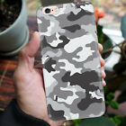 CAMO 3 MILITARY CAMOUFLAGE ARMY Case Cover iPhone 5 SE 2 6 7 8 X s MAX plus XR