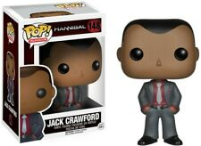 FUNKO POP 148  Hannibal - Jack Crawford