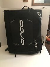 NEW WITH TAGS  Orca Transition Triathlon Bag