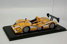 Spark 1/43 - Lola B05 40 Chamberlain Synergy Motorsports N°39 Le Mans 2006