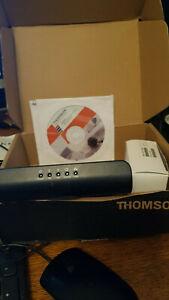 Thomson DCM476 - Digital Cable Modem DOCSIS 3.0