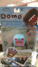 Domo Action Figure Series 01 - Wrestler Domo Collectible Figure Mezco 2012