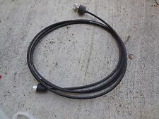 Porsche 914 Speedometer Cable GEMO NEW #NS