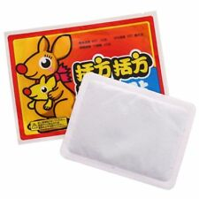 Body Hand Warmer Patch 10 Hours 53 Degree Pocket Heater Lasting Heat Sticker Pad