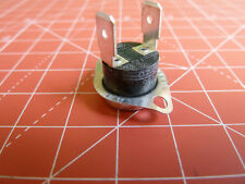 HOTPOINT CREDA INDESIT ARISTON  TUMBLE DRYER FRONT THERMOSTAT 1701575,C00095536