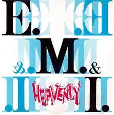 HEAVENLY / E.M.&I. (Japan-CD) - neuwertig