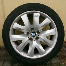 Original BMW 7er E65 E60 E61 E38 F01 Rad 6761555-13 Sternspeiche 9Jx19 Borbet