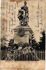 CPA Mars la Tour-Le monument commémoratif (188097)
