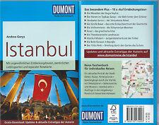 Istanbul - DuMont Reise-Taschenbuch Reiseführer - 4. Auflage 2014 - Gorys
