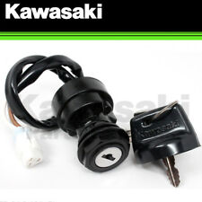 NEW 2002-2013 GENUINE KAWASAKI KFX700 BRUTE FORCE 650 IGNITION SWITCH 27005-1267
