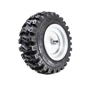 Husqvarna 532422070 Wheel Assembly 1130 1330 15530 16530 Snow Throwers