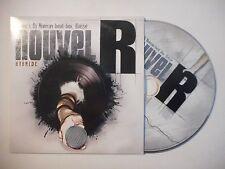 NOUVEL R : HYBRIDE ▓ CD ALBUM PORT GRATUIT ▓