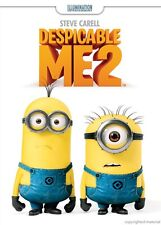 Despicable Me  2 (DVD - Disc Only)