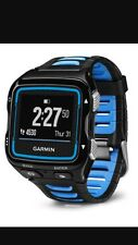 Garmin Forerunner 920XT GPS Multisport Watch With Running Dynamics And Features