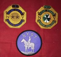 New York State Police Trooper Collection