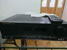 Harman Kardon AVI100 Amplifier Surround Sound with remote.