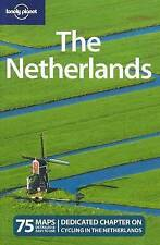 Lonely Planet The Netherlands-ExLibrary