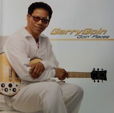 Garry Goin - Goin' Places (CD, 2004, Compendia Music Group) Near MINT