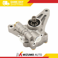 Solarhome Power Steering Pump 9 Piece Seal Kit+Reservoir Cap For Honda Odyssey Pilot Acura MDX