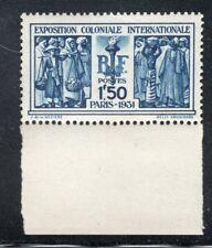 FRANCE 1931 STAMP Yv. # 274 MNH