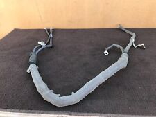 ✔MERCEDES W216 W221 CL550 CL63 S550 STARTER BATTERY CABLE ALTERNATOR HARNESS OEM
