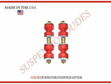 PAIR SWAY BAR LINKS CAVALIER SONOMAS JIMMY BLAZER MADE IN THE USA K6600