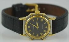 Vintage Seiko Quartz Modified Wrist Watch For Women's Wear Working Good W-1767