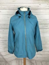 Women's Craghoppers AquaDry Jacket - Turquoise - UK14 - Great Condition